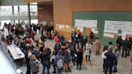 Journées portes ouvertes 2018 : École Supérieure du Professorat et de l'Education - ESPE Site de Nantes