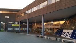 Journée Portes Ouvertes ESPE site de Nantes 2018